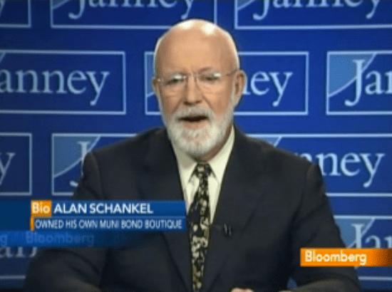 Alan Schankel