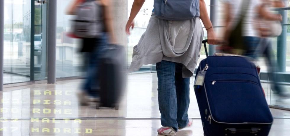 $1 millón al año para Programa de Viajes Estudiantiles