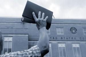 Humanistas Seculares advierten demanda por separación de Iglesia y Estado