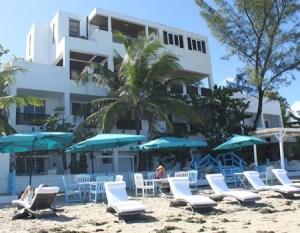 Hotel Hostería del Mar