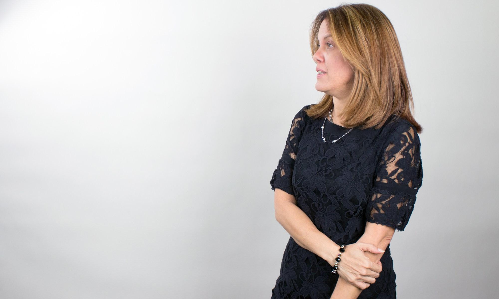 Jennifer Mayo Mirabal