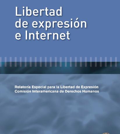 Protección del derecho a libertad de pensamiento y expresión en entorno digital