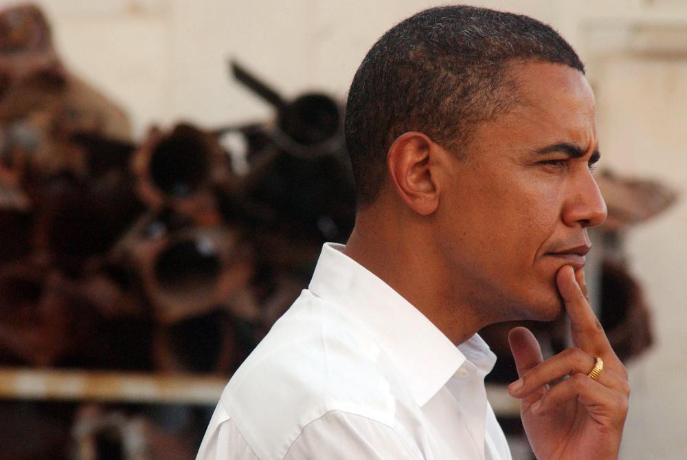 Republicanos demandarán al presidente Obama