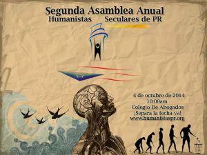 Humanistas Seculares