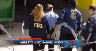 Supremo permite a periodista obtener informes financieros de juez acusado por soborno y conspiración