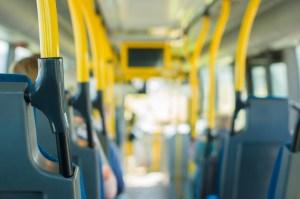 Firmada ley que crea la Autoridad de Transporte Integrado
