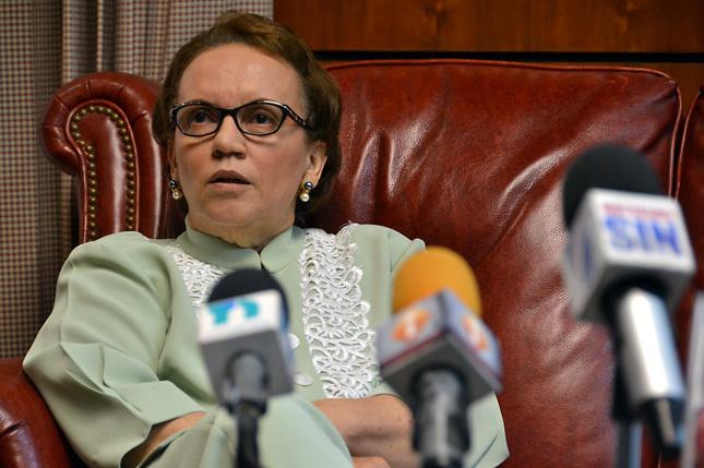 Miriam Concepción Germán Brito