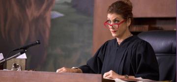 """Organización de abogadas pide cancelación de """"Bad Judge"""""""