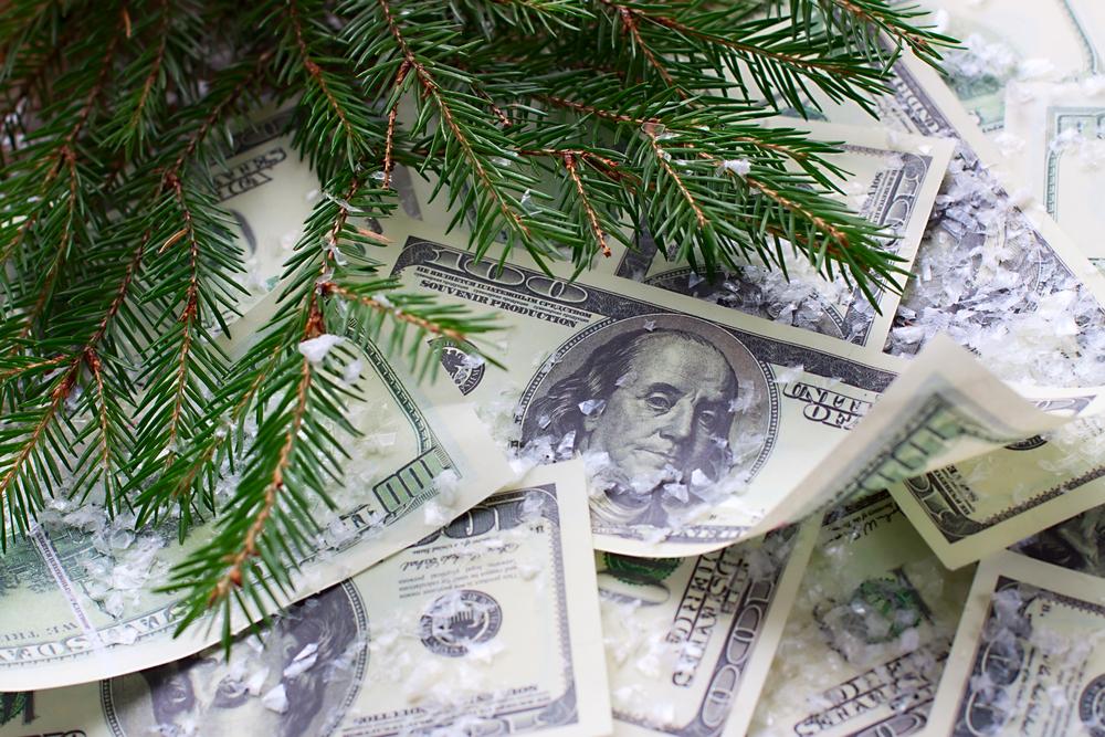 Exención patronal del bono navideño de Puerto Rico (2014)