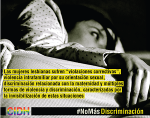 Foto de Comisión Interamericana de Derechos Humanos