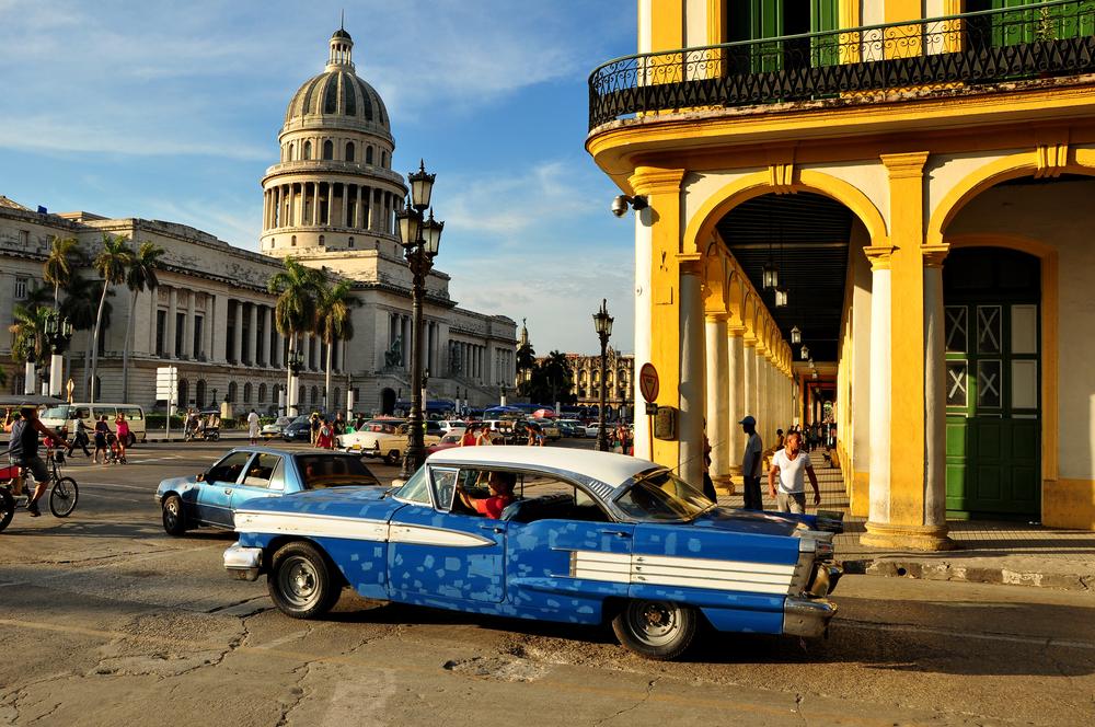 Hoy se facilita viajar a Cuba, según nuevas regulaciones