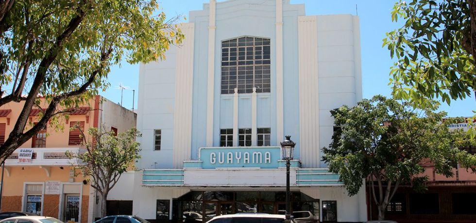 teatro guayama