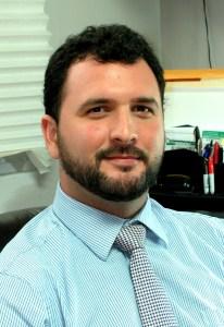 Alberto Castañer