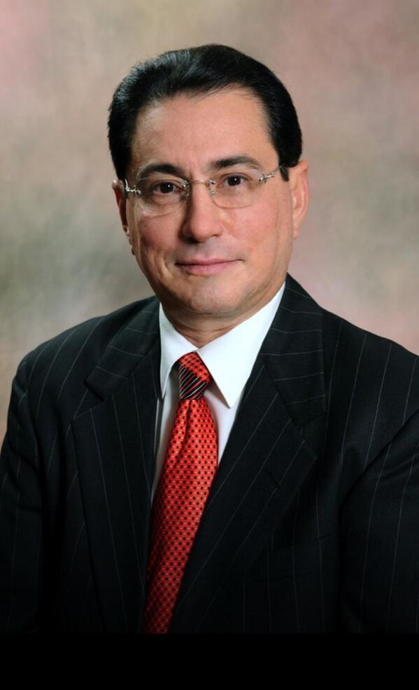 Presidente de la Inter visita Instituto de Derecho Comparado de la Universidad Complutense de Madrid