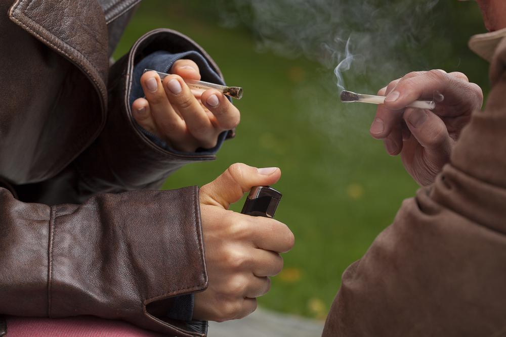 Ministerio Público no acusará a personas arrestadas por posesión mínima de marihuana