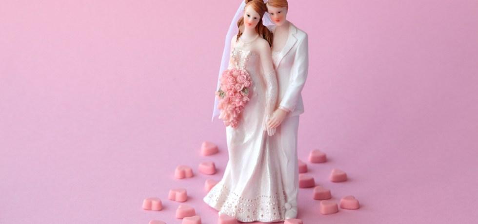 Mujeres matrimonio