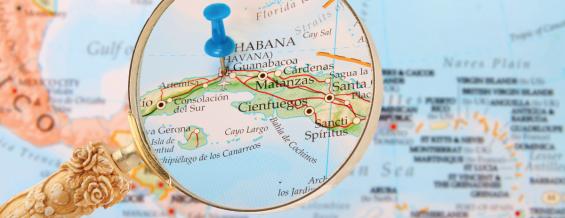 Una mirada a Cuba, frontera de cambio en el Caribe