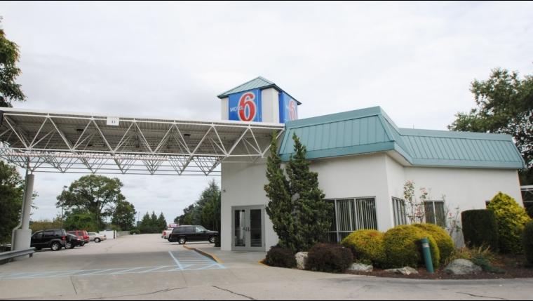 Motel provee lista de huéspedes a policía como medida para lidiar con la ola criminal