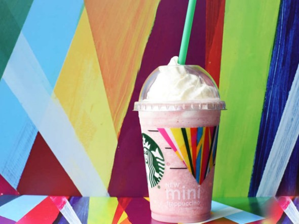 Artista demanda a cadena Starbucks por robar su arte