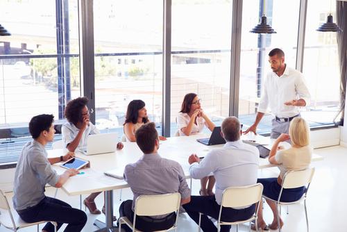 Gobernanza corporativa en pequeñas y medianas empresas familiares
