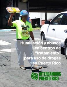 Hogar CREA demanda a Intercambios Puerto Rico y Descriminalización.org