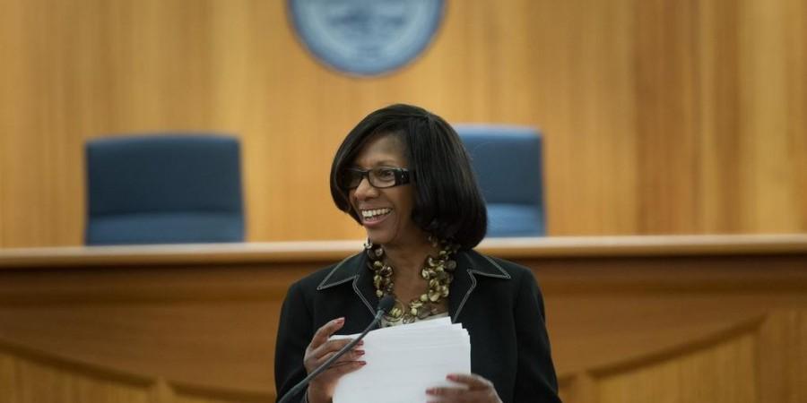 Paulette Brown, primera mujer negra en asumir presidencia de la American Bar Association