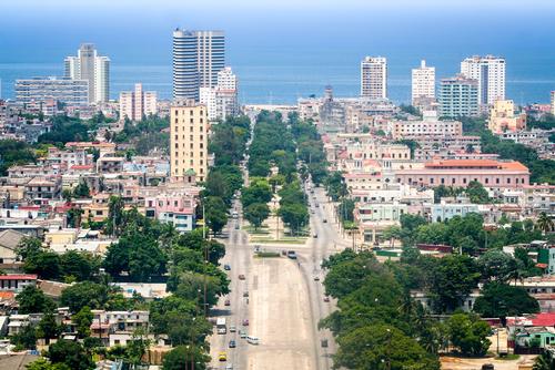 Segundo viaje de negocios a Cuba de la Asociación de Industriales