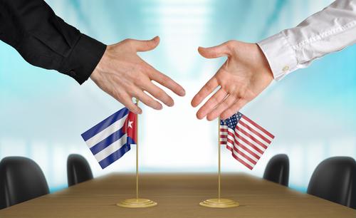 Departamentos del Tesoro y Comercio anuncian enmiendas a regulaciones relacionadas con Cuba