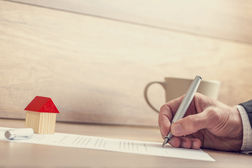 Descarga todas las enmiendas al reglamento de la Ley Hipotecaria