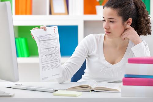 Primer semestre en Derecho: Ni A ni B, ¿ahora qué?