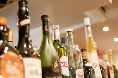 ¿Te conviene una licencia de bebidas alcohólicas?