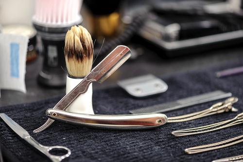 Reglamento de Junta Examinadora Barberos y Estilistas en Barbería