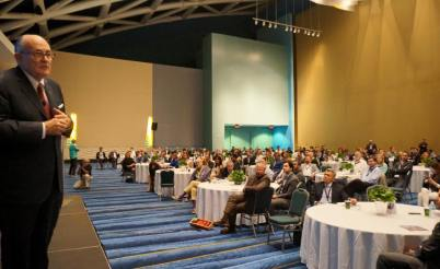 Rudy Giuliani , Reseña del Puerto Rico Investment Summit 2016