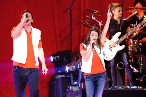 Glee podría ser forzado a cambiar su nombre luego de perder apelación en disputa por su marca