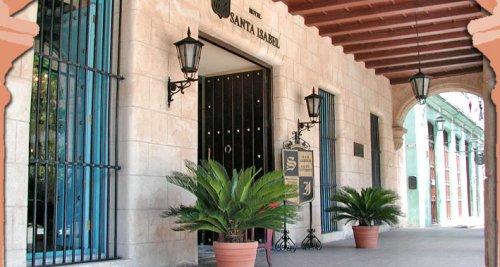 Starwood firma acuerdo para administrar hoteles en Cuba
