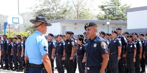 Foto de Policía de Puerto Rico