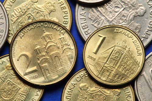 Distribuidor de dinares acusado de montar esquema para defraudar