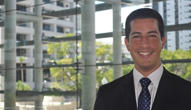Néstor J. Lo Presti-Reyes