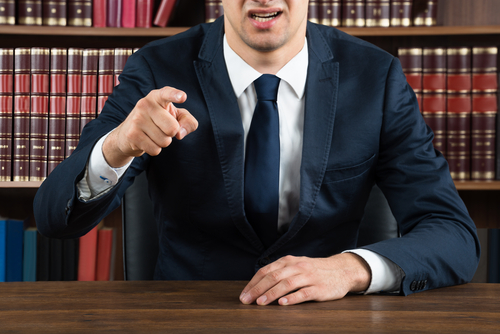 Abogados se expresan contra la Ley de Moratoria