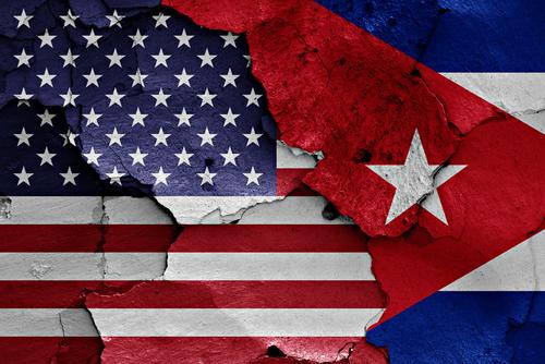 Cuba y Estados Unidos en la mesa de negociación: Cuba urge se levante embargo