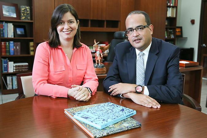 Llega al Tribunal Supremo el juez asociado Hon. Ángel Colón Pérez