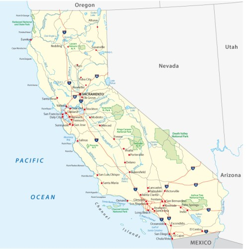 """Supremo federal sostiene validez del """"Dixon Rule"""" del estado de California"""