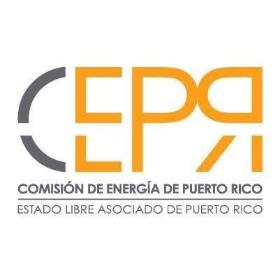 Comisión de Energía de Puerto Rico
