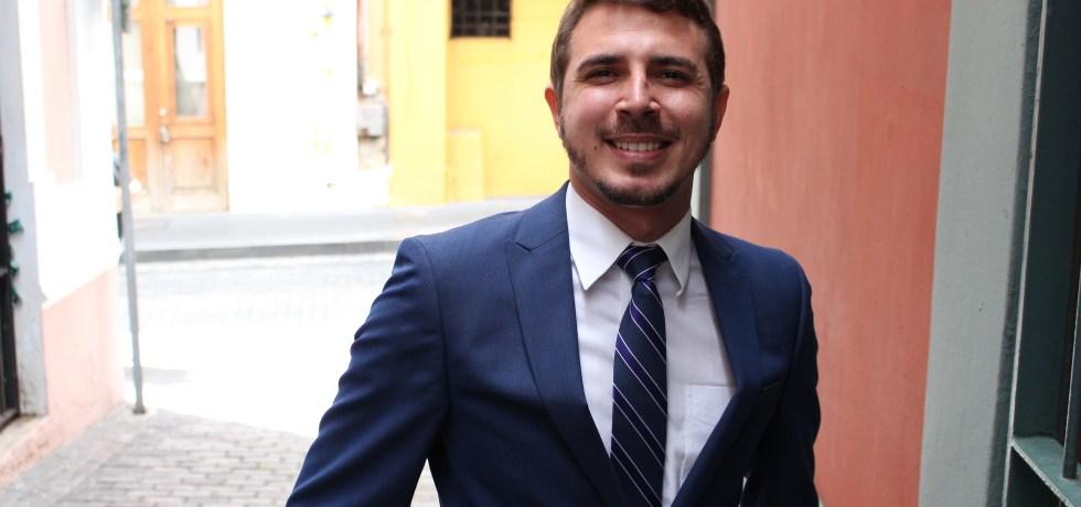 Joel A. Pizá Batiz