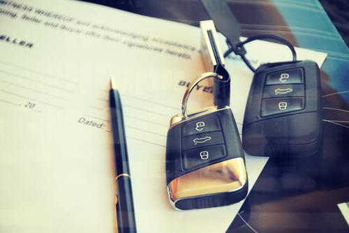 Supremo: No son nulos todos los contratos que dispongan de vehículo de motor sin que acreedor financiero haya consentido