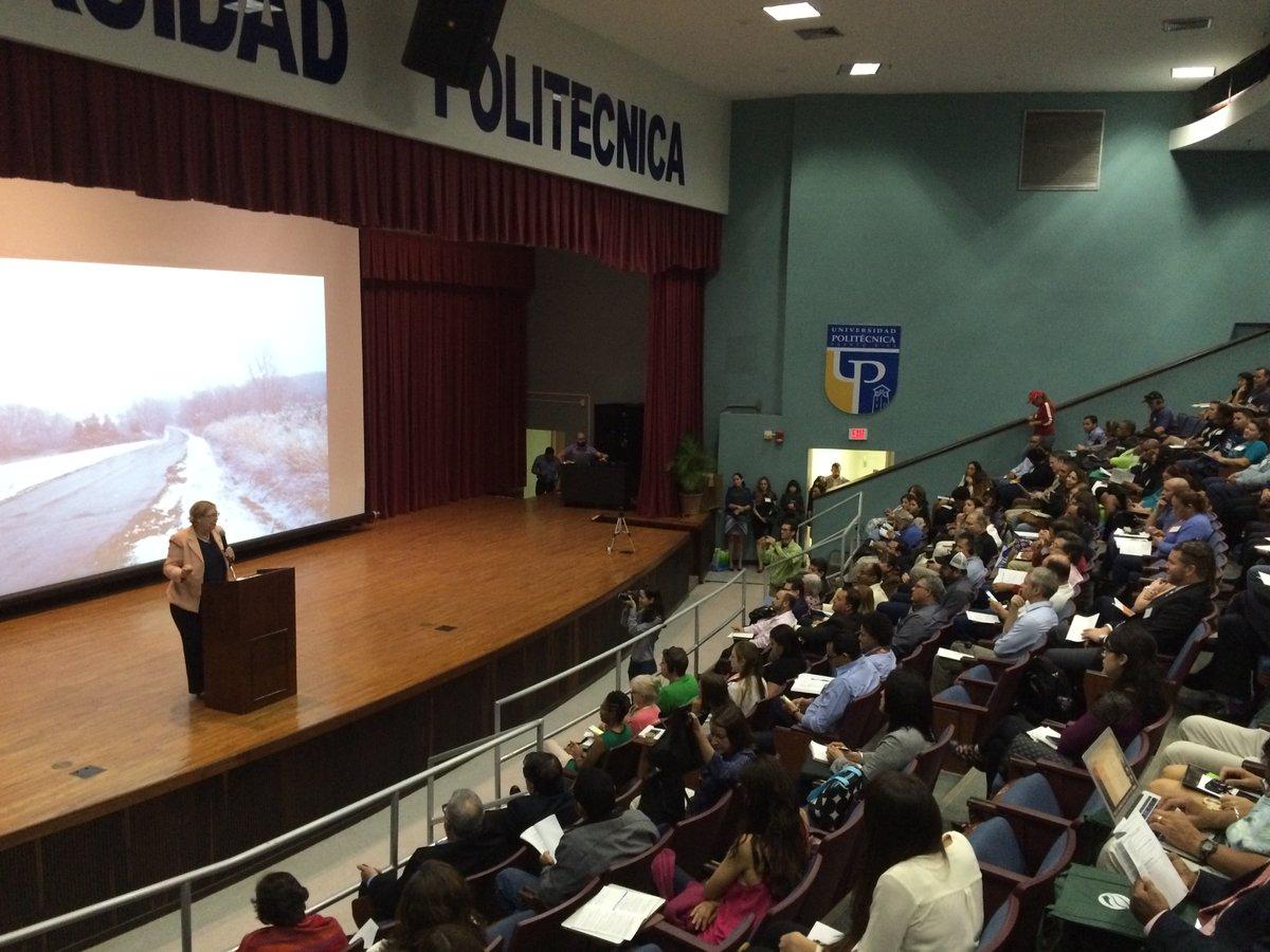 Cumbre de Reciclaje en el Caribe