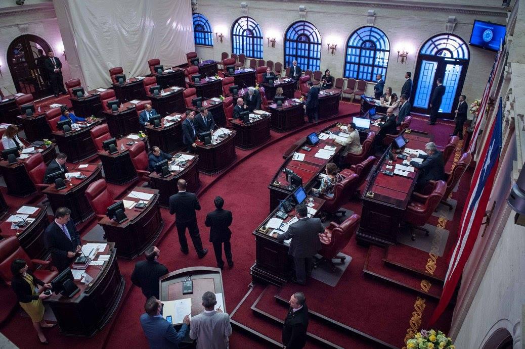 Enmiendas del Senado a la reforma laboral