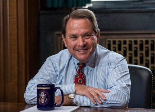 Gerald E. Rosen