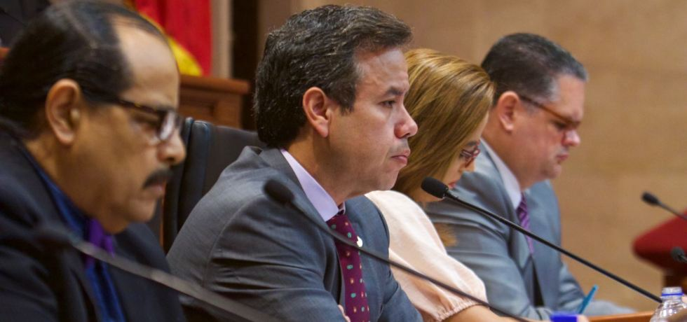 OGP recomienda derogar Ley de Comunidades Especiales