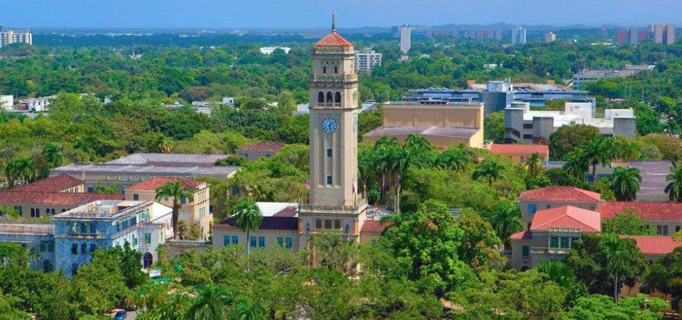 Proponen marbete conmemorativo para allegar fondos a la UPR